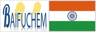 Baifuchem goes all out against India's Covid-19